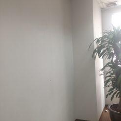 Thi công giấy dán tường Hàn Quốc văn phòng Phó Giám Đốc Ngân Hàng Viettinbank ở Ngụy Như Kon Tum
